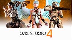 DAZ4-Pro